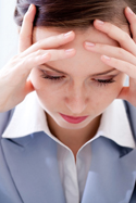 Overwhelmed by workplace stress? You're not alone.