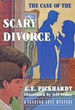The Case of the Scary Divorce