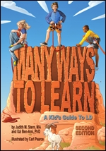 Cover of Many Ways to Learn, Second Edition (medium)