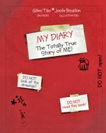Cover of My Diary (medium)
