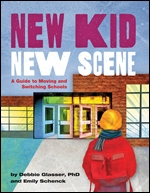 Cover of New Kid, New Scene (medium)