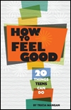 Cover of How to Feel Good (small)