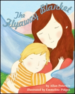 Cover of The Flyaway Blanket (medium)