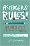 Cover of Asperger's Rules! (small)