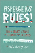 Cover of Asperger's Rules! (medium)