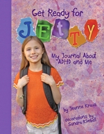Cover of Get Ready for Jetty! (medium)