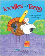 Cover of Toodles and Teeny (medium)