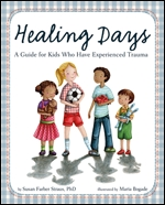 Cover of Healing Days (medium)