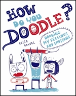 Cover of How Do You Doodle? (small)