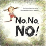 Cover of No, No, NO! (medium)