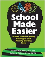 Cover of School Made Easier (medium)