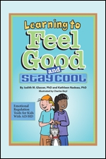 Cover of Learning to Feel Good and Stay Cool (medium)
