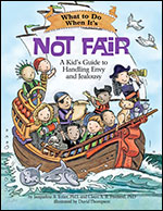 Cover of What to Do When It's Not Fair (medium)