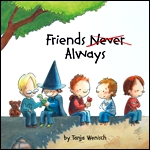 Cover of Friends Always (medium)