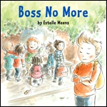 Cover of Boss No More (medium)