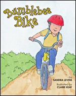 Cover of Bumblebee Bike (medium)