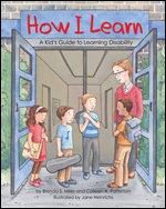 Cover of How I Learn (medium)