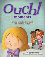 Cover of Ouch Moments (medium)